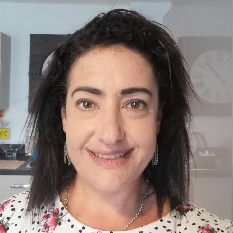 Nadya Isack